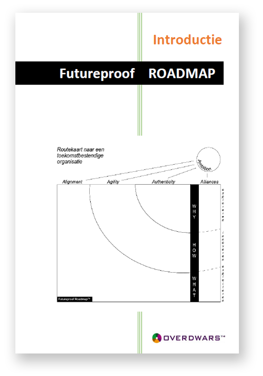 cover introductie roadmap overdwars